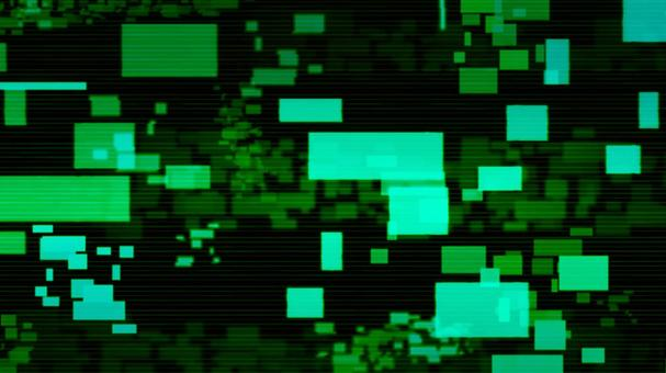 網絡背景(綠色2)