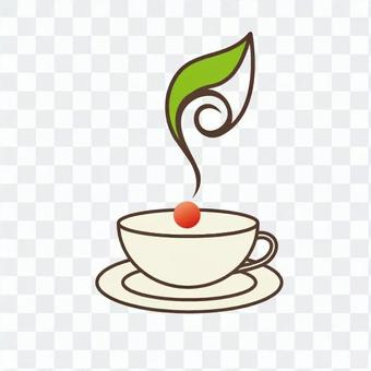 Tea and decoration