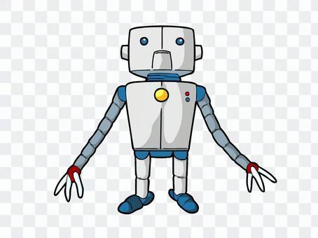 Bokuha Robot 03