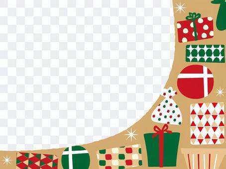 聖誕節消息時興