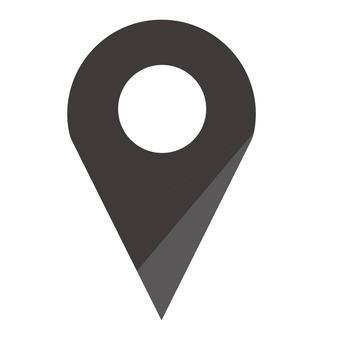 Map icon_black_map