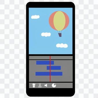 視頻製作應用