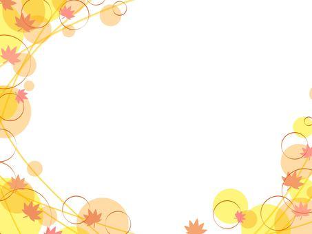 秋天背景 3