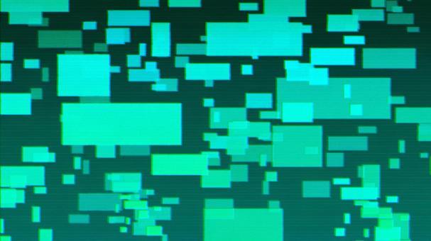網絡背景(綠色1)