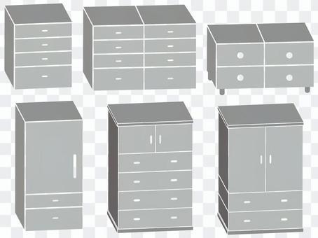 Closet 09