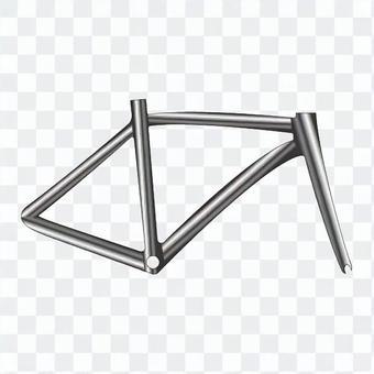 自行车架,