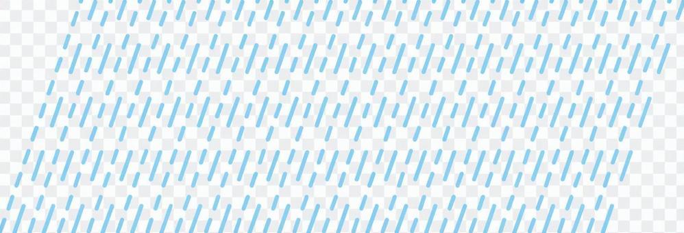 簡單的系列雨