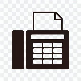 Icon (fax)