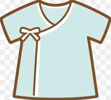 嬰兒衣服內衣
