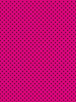 粉色圓點色板