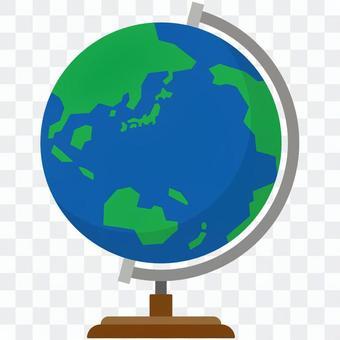 地球仪-01