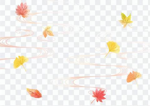 秋葉日式背景