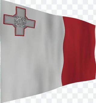 馬耳他國旗