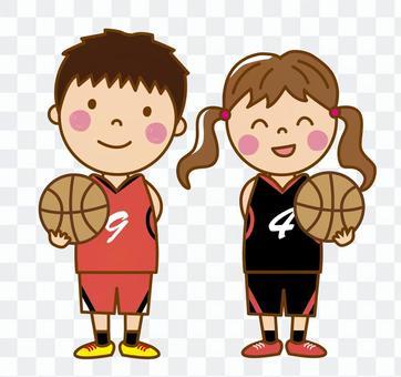 Kids_籃球
