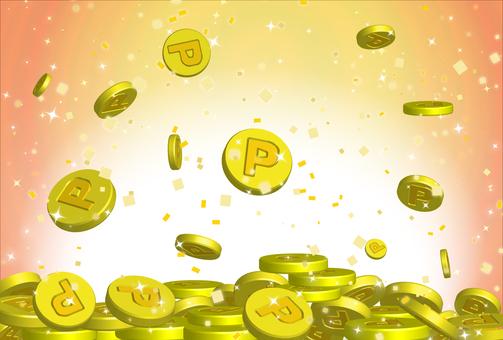 點金幣脆脆的框架5