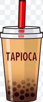 Tapioca drink_01