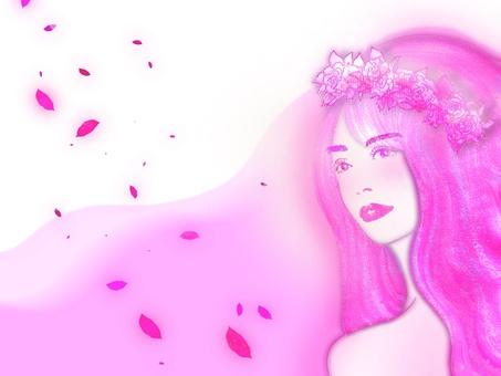 [愛藝術]四月新娘