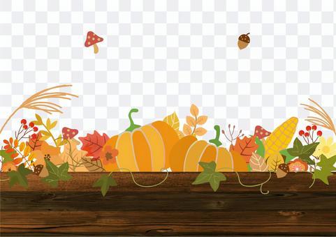 秋季06可能使用的背景材料