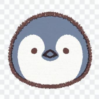 Icon penguin chick 2