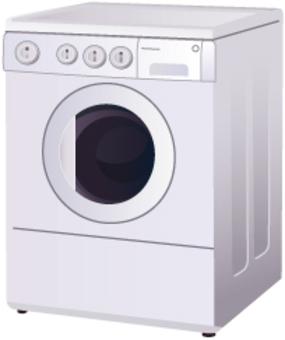 洗衣機01