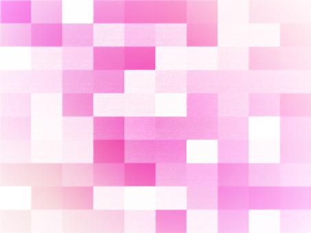 淡方形圖案1