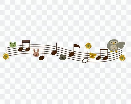 Friends - Music
