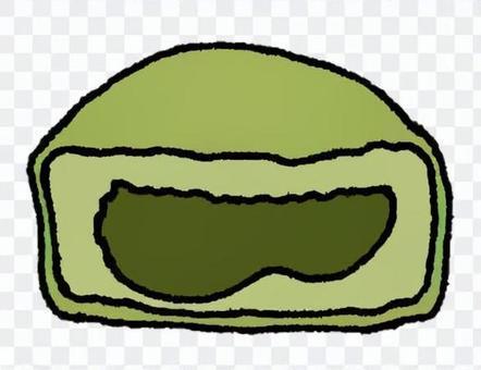 Imakawa aki(抹茶)