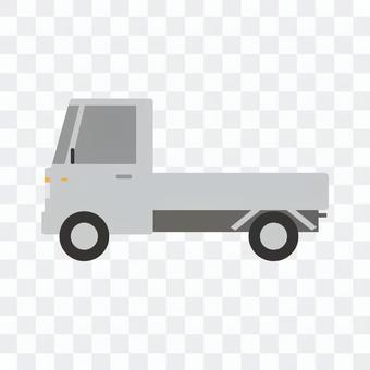 轻型卡车材料