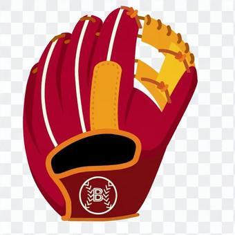 棒球手套3
