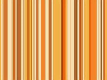 """條紋""""橙"""""""