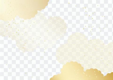 日本模式黃金未知