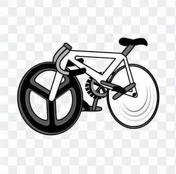 自行車場地賽