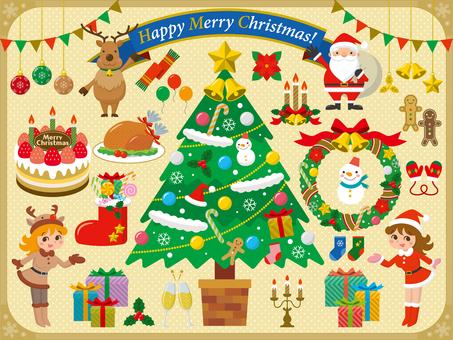 Christmas set-02
