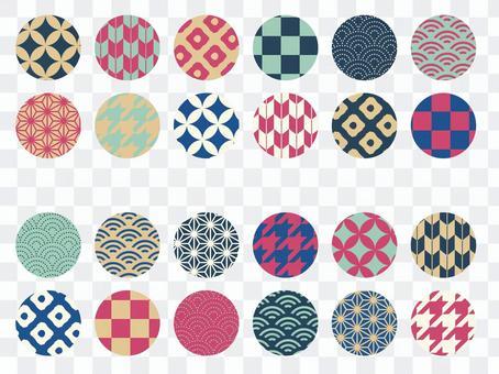 現代日本模式模式集