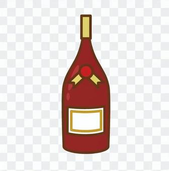 Champagne (rose)