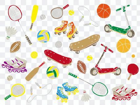 體育用品[3]