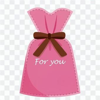 包裝袋(禮物)