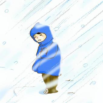 Snowstorm 02