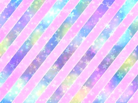 太空條紋壁紙2