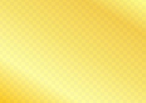 Golden checkered background wallpaper