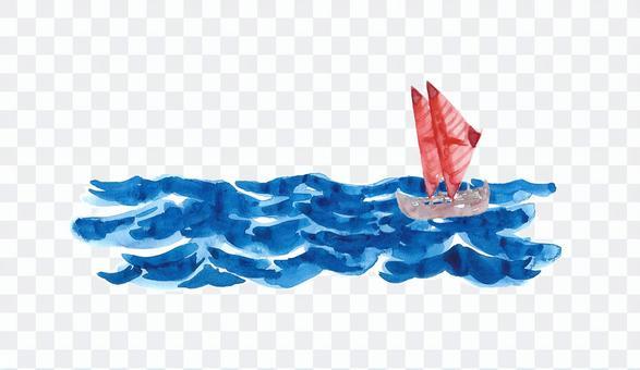 ヨット 船