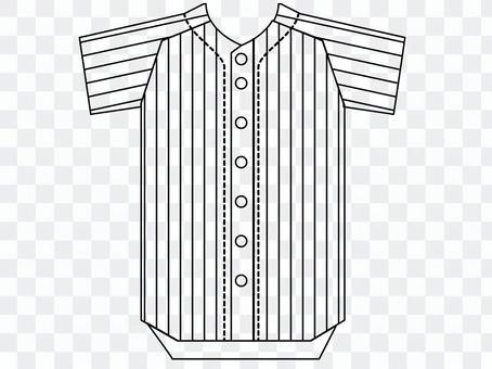 棒球統一球衣4
