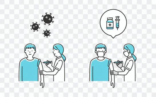 疫苗/接種疫苗的人03