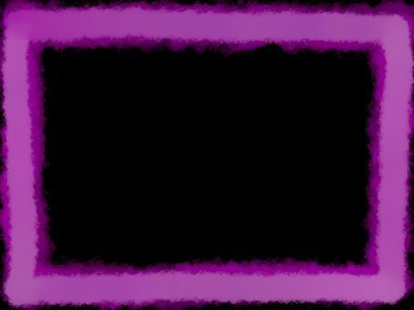 丙烯酸水粉畫框[001]