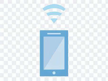 智能手機和Wi-Fi的簡單說明