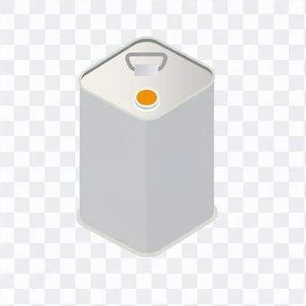 垃圾分離 - 甲罐
