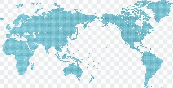 點世界地圖2b