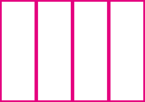 2 幀(條狀,粉紅色)