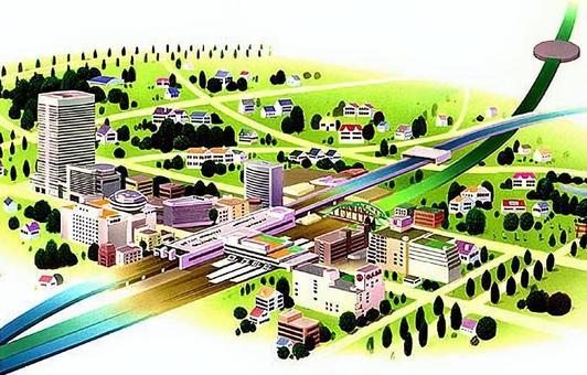 真實地圖當地城市