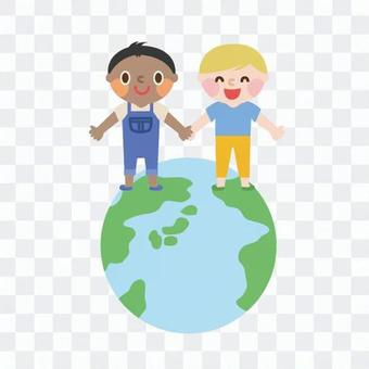The World and Children